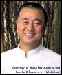 Chef: Nobu Matsuhisa