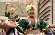 パナダマン・ダンス・グループによるフィリピンの本場伝統民族ダンス