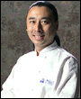 Chef: Russell Siu