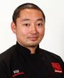 Chef: Eiji Kato