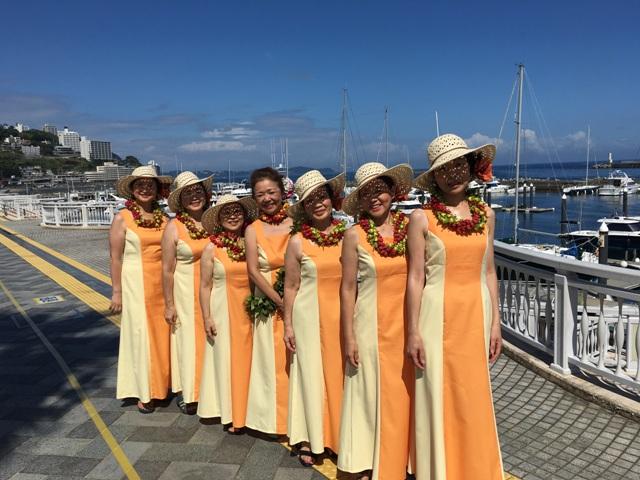 23HF Hula O Pohai Ke Aloha