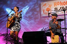 The very talented Anuhea has won Hawaii's Grammy Show, Nahoku Hano Hano Award.