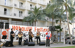 Okinawan Craft Fair Hawaii