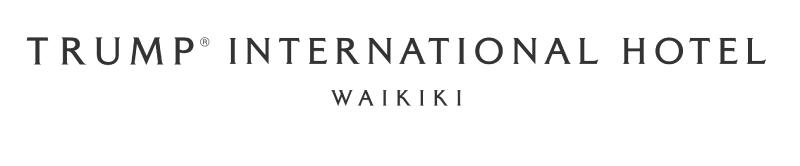 Trump Waikiki Logo 1