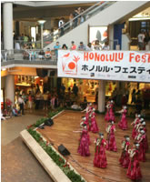 With Waikiki being the center of the event, the stage set in Waikiki will attract and gather many local visitors as well as visitors coming from all over the world.