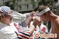 ホノルル・フェスティバルは、文化・伝統・武道・スポーツなどの交流を通して、毎年様々な形で感動を与えてくれるイベントです。