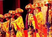 Okinawa Dance Group