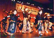 Suga Yosakoi Narukoren