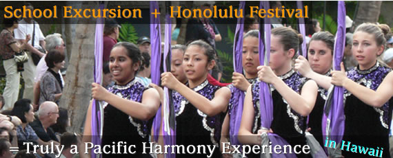 14th Annual Honolulu Festival (2008)