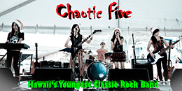 chaotic_five
