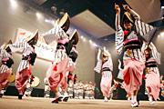 Awa Odori by Tonosama-Ren