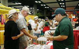 メイドインハワイの商品はお土産としても人気
