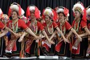 Formosan Aboriginals
