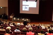 """""""Ranald Macdonald"""" Seminar"""