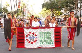 ハワイのフィリピンコミュニティーBIBAKハワイ