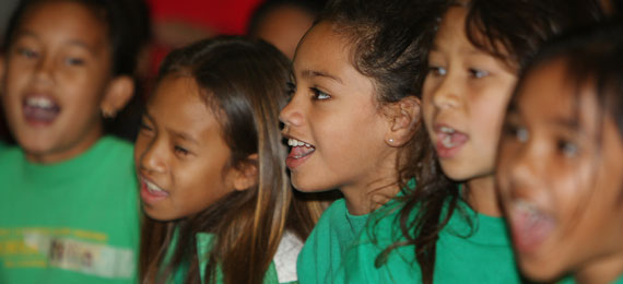15th Annual Honolulu Festival (2009)