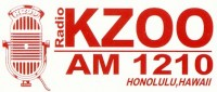 new KZOO logo with mic