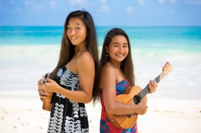 the Ukulele Super Kids