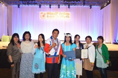 2015 best contribution awards_