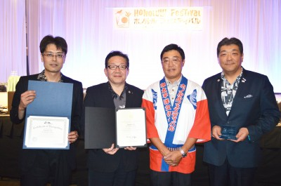 2015 best contribution awards_nagaoka city