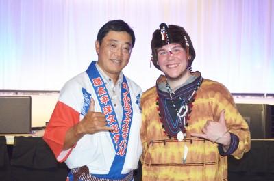 2015 best contribution awards_alaska native heritage center dancers