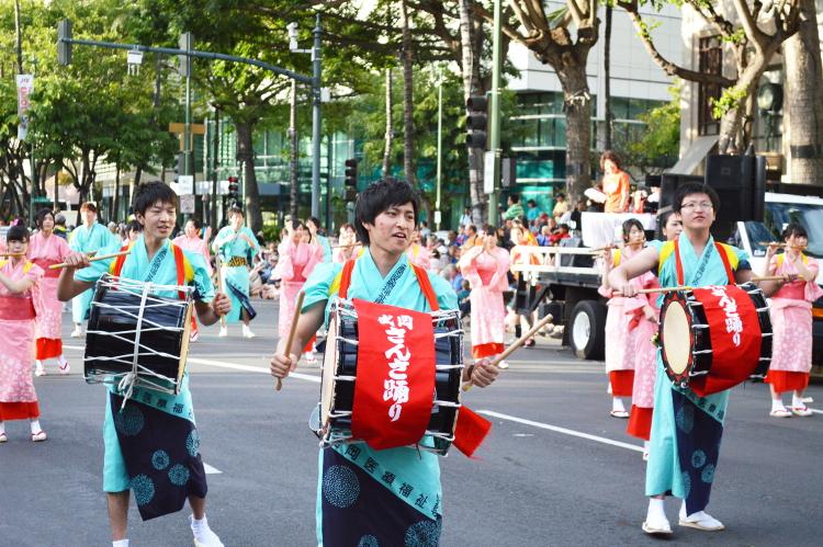parade30