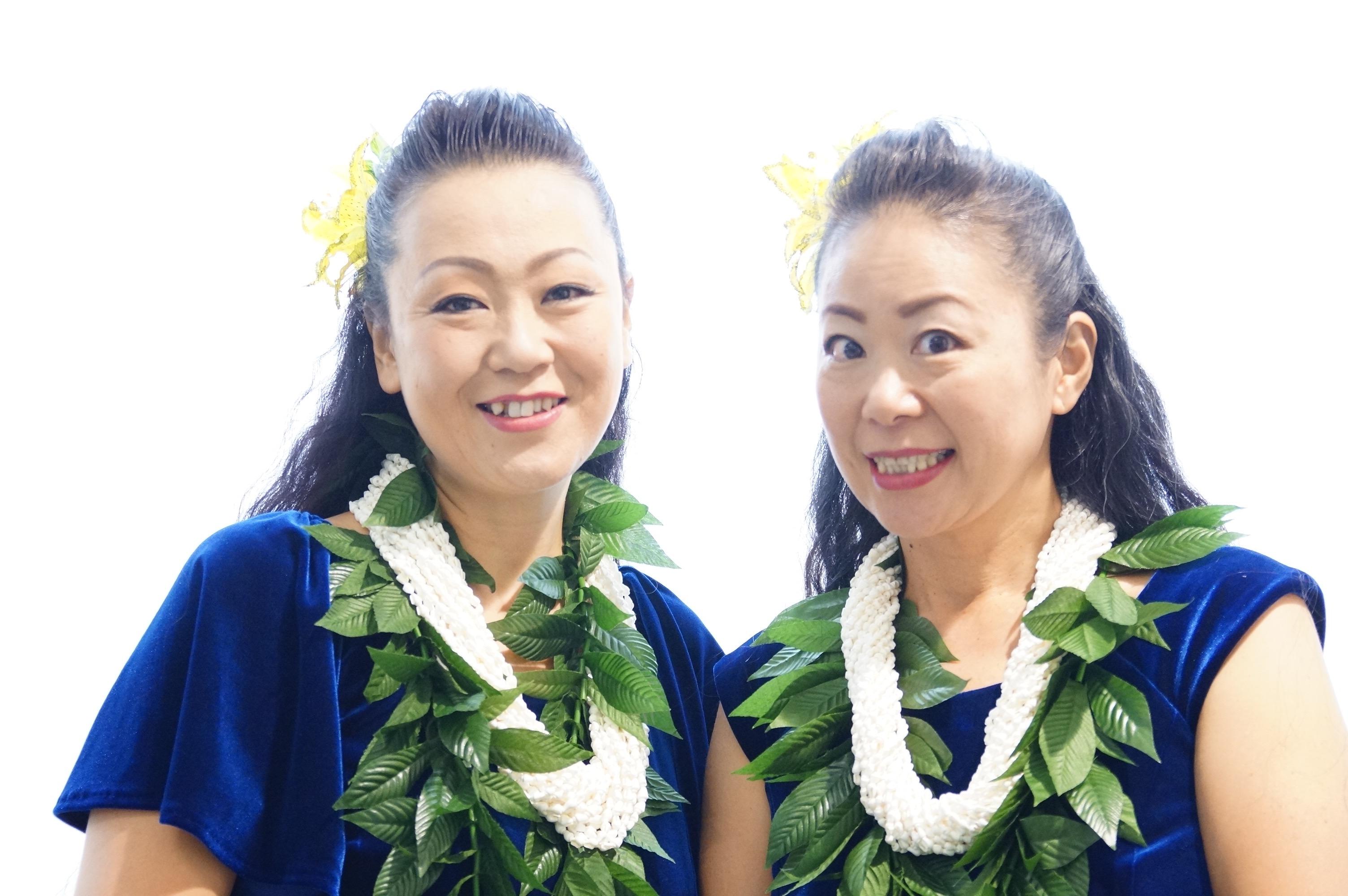 K&K Aloha HulaCo2016