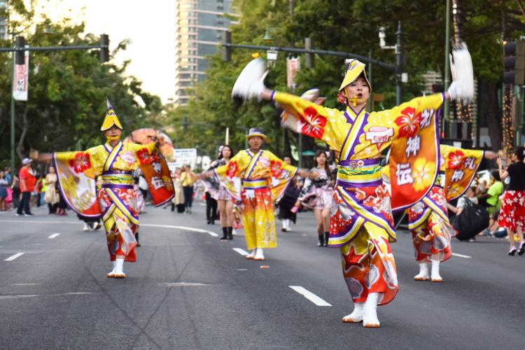 parade60