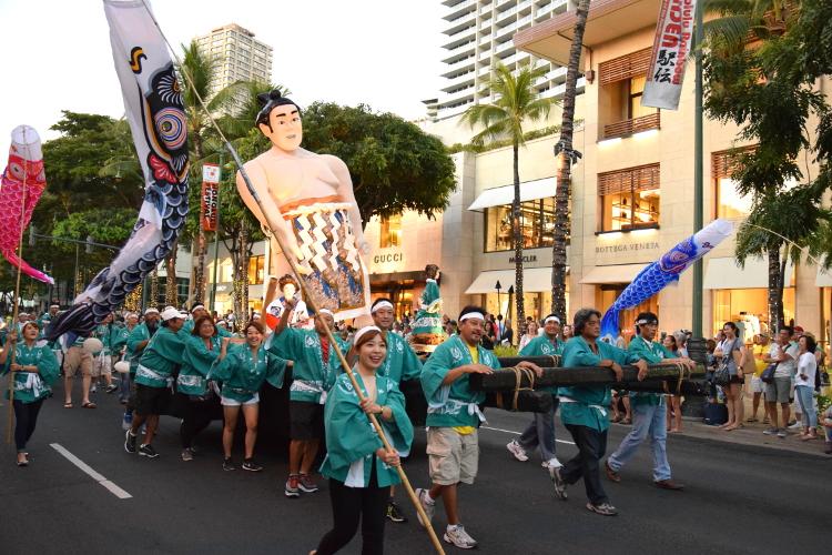 parade64