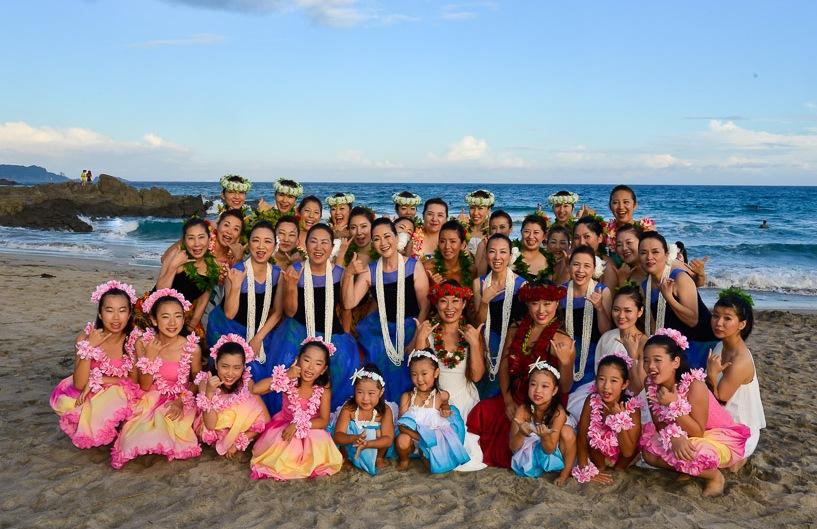 23HF Kilinoe a Aloha