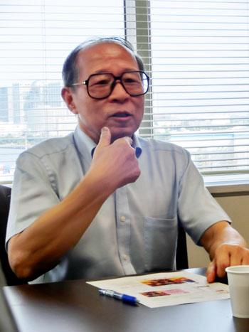Mr-Kitade