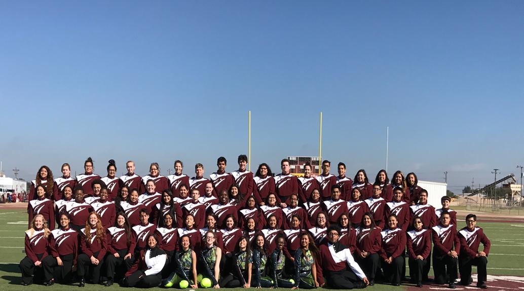 Littlefield High School Band