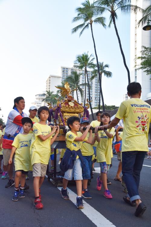 2017パレード66