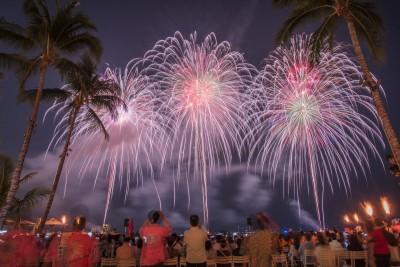 Support Honolulu Festival