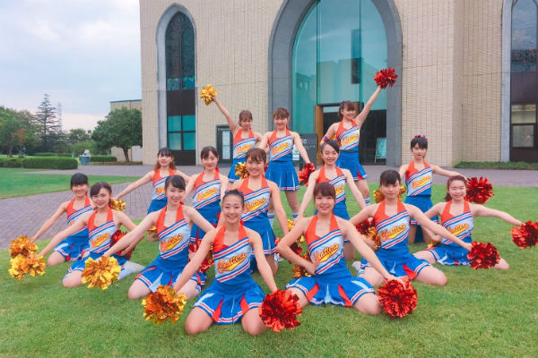 24HF-Aoyama-Gakuin-Chatters