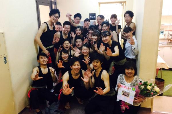 24HF-Takasaki-University-of-Health-and-Welfare-Rec-Circle