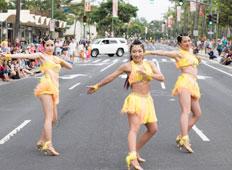 Aloha Dance Convention / アロハ ダンス コンベンション