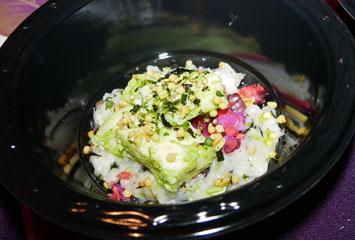 Ginger Lemongrass Chicken Congee
