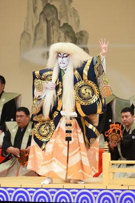 kabuki#1